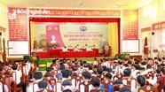 Đại hội đại biểu Đảng bộ huyện Anh Sơn, nhiệm kỳ 2020 -2025 tổ chức phiên trù bị