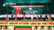 Đảng bộ huyện Nam Đàn tiến hành phiên chính thức Đại hội đại biểu lần thứ XXVII, nhiệm kỳ 2020- 2025