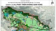 Ban Thường vụ Tỉnh ủy Nghệ An cho ý kiến vào Đồ án quy hoạch vùng của huyện Nam Đàn đến năm 2035