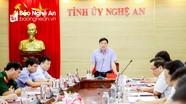 Chủ động, linh hoạt trong công tác tuyên truyền Đại hội đại biểu Đảng bộ tỉnh lần thứ XIX