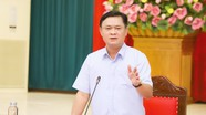 Ban Chấp hành Đảng bộ tỉnh thảo luận Dự thảo Văn kiện trình Đại hội đại biểu Đảng bộ tỉnh