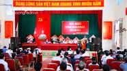 Cử tri Quỳnh Lưu bày tỏ băn khoăn việc nông dân không 'mặn mà' với ruộng đồng
