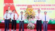 Nghệ An kỷ niệm 90 năm ngày truyền thống công tác dân vận của Đảng