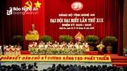100% đảng bộ trực thuộc Trung ương hoàn thành tổ chức đại hội nhiệm kỳ 2020 - 2025