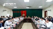 Bí thư Tỉnh ủy tiếp công dân định kỳ phiên tháng 11