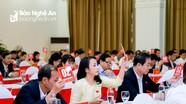 Danh sách 8 nghị quyết được HĐND tỉnh thông qua tại kỳ họp thứ 16, nhiệm kỳ 2016 - 2021