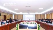 Tập đoàn T&T đầu tư nhiều dự án tại Nghệ An