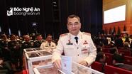 Đại hội XIII: Bỏ phiếu bầu Ban Chấp hành Trung ương Đảng khóa XIII