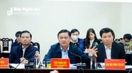 Bí thư Tỉnh ủy Thái Thanh Quý tiếp công dân phiên định kỳ tháng 2