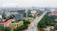 HĐND tỉnh Nghệ An thông qua một số cơ chế, chính sách đặc thù cho TP. Vinh