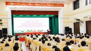 Nghệ An triển khai công tác tiếp xúc cử tri, vận động bầu cử ĐBQH khóa XV, HĐND tỉnh khóa XVIII