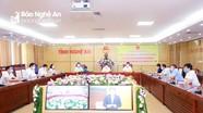Trên 2,2 triệu cử tri Nghệ An sẽ thực hiện quyền bầu cử