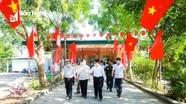 Bí thư Tỉnh ủy Nghệ An Thái Thanh Quý kiểm tra công tác bầu cử đại biểu Quốc hội và HĐND các cấp