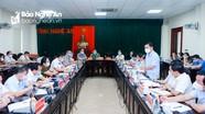Bí thư Tỉnh ủy Thái Thanh Quý tiếp công dân phiên định kỳ tháng 6