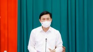 Ban Chấp hành Đảng bộ tỉnh Nghệ An thảo luận về thực hiện nhiệm vụ kinh tế - xã hội