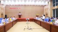 Kiến nghị Quốc hội ban hành Nghị quyết về cơ chế, chính sách đặc thù phát triển Nghệ An