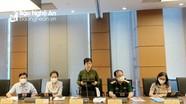 Đoàn Đại biểu Quốc hội tỉnh Nghệ An khóa XV tham gia phiên thảo luận tổ