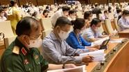 Đoàn ĐBQH Nghệ An đề nghị xác định các chỉ tiêu phát triển phù hợp với tác động của dịch Covid - 19