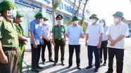 Kiện toàn Ban Chỉ đạo phòng, chống dịch Covid -19 tỉnh Nghệ An
