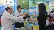Hơn 1.000 lượt khách tìm hiểu về Cửa Lò tại hội chợ du lịch quốc tế