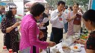 Nghệ An giành 2 giải thưởng tại Liên hoan ẩm thực quốc tế Huế 2018