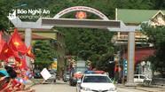 Đón 98 hài cốt liệt sỹ hy sinh tại Lào về với quê hương