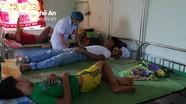 Diễn Châu có 23 người mắc sốt xuất huyết
