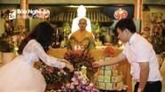 Lễ Hằng Thuận tại chùa diễn ra như thế nào?