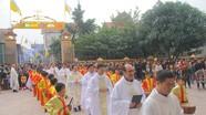 Giáo họ Đức Xuân kỷ niệm 50 năm thành lập