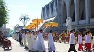 Giáo xứ Yên Đại khai mạc tuần chầu lượt