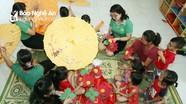 Khó giải quyết bài toán dôi dư, thiếu hụt giáo viên ở Nghệ An