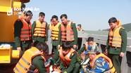 Huấn luyện kỹ năng thực hành sơ, cấp cứu trên biển, đảo cho các y, bác sỹ Quân khu 4