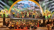 Nghệ An: Khai mạc Lễ hội Hoa Hướng dương 2019