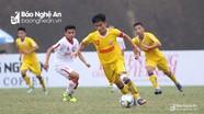 Tiền vệ trẻ Đặng Văn Lắm: 'Mục tiêu đầu tiên trong năm mới là được chính thức lên đội 1 SLNA'