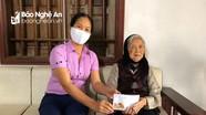Mẹ Việt Nam anh hùng ủng hộ 2 triệu đồng phòng, chống dịch Covid-19