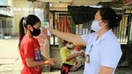 Người dân vùng cao Nghệ An tiếp tục thực hiện nghiêm Chỉ thị 16 của Thủ tướng Chính phủ