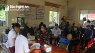 Nghệ An: Điểm đầu tiên chi trả đợt 1 gói an sinh xã hội 62.000 tỷ đồng