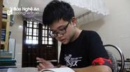 Bí quyết học giỏi của thủ khoa lớp 10 chuyên Hóa trường Phan
