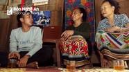 Nam thanh niên Nghệ An được bà nội động viên nhập ngũ