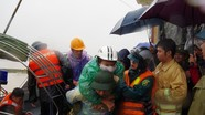 Bộ CHQS tỉnh triển khai nhiệm vụ phòng chống thiên tai, cháy nổ và tìm kiếm cứu nạn