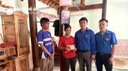 Truy tặng Huy hiệu Tuổi trẻ dũng cảm cho nam sinh người Thái cứu 2 em nhỏ đuối nước