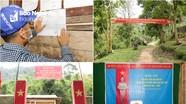 Bản vùng cao '3 không' ở Nghệ An trước ngày bầu cử sớm