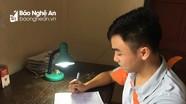 Hai thí sinh Nghệ An đạt điểm 10 môn Toán không học lò luyện thi