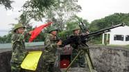 Quân khu 4 kiểm tra công tác chuẩn bị diễn tập khu vực phòng thủ tỉnh Nghệ An năm 2021