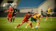 Tuyển Việt Nam cùng bảng với Malaysia, Indonesia tại AFF 2020