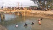 Chuyên gia, nhà quản lý đề xuất phương án lắp hệ thống cứu sinh dọc sông Đào Nghệ An