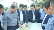 Nghệ An: Chuẩn bị xây dựng nhà ga Nghi Long (Nghi Lộc)