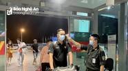 Từ ngày mai (2/7), dừng chuyến bay đi, đến giữa Vinh và TP Hồ Chí Minh