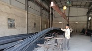 Nghệ An: Giá thép liên tục tăng, nhà thầu và người dân 'điêu đứng'