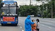 Nghệ An Đón 63 công dân người Mông từ Bình Thuận về quê
